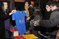 Els Amics de les Arts al Palau de la Música Catalana. Cicle Bandautors al Palau. 6 de febrer del 2011