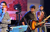Els Amics de les Arts al Palau de la Música Catalana. Cicle Bandautors al Palau. 7 de febrer del 2011