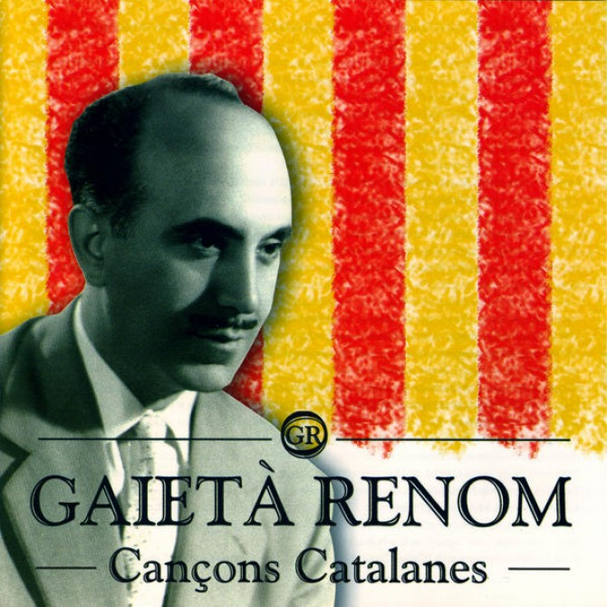 Cançons catalanes