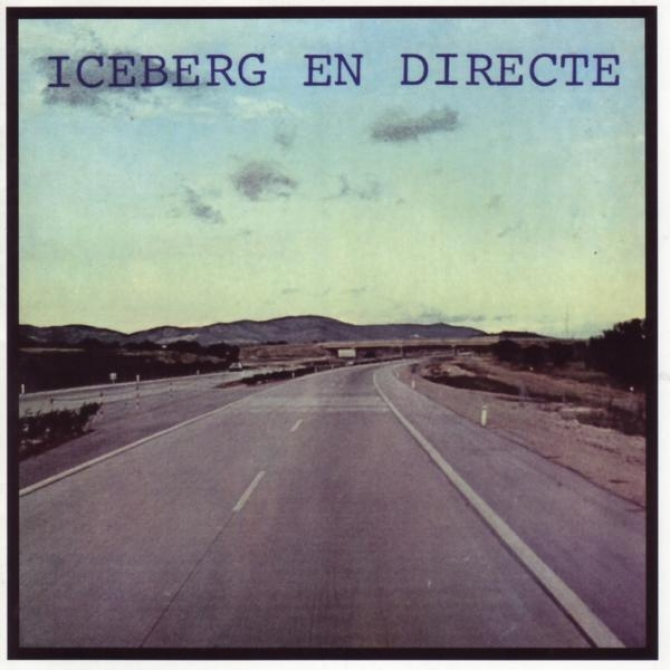 Iceberg en directe