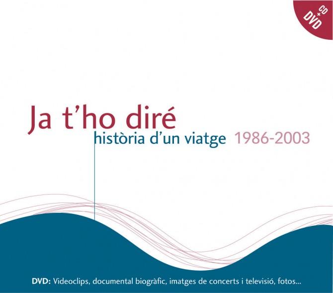 Història d'un viatge 1986-2003