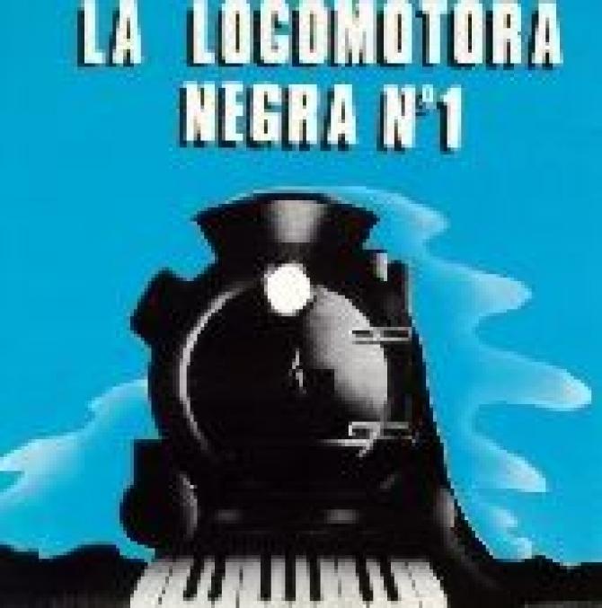 La Locomotora Negra nº 1