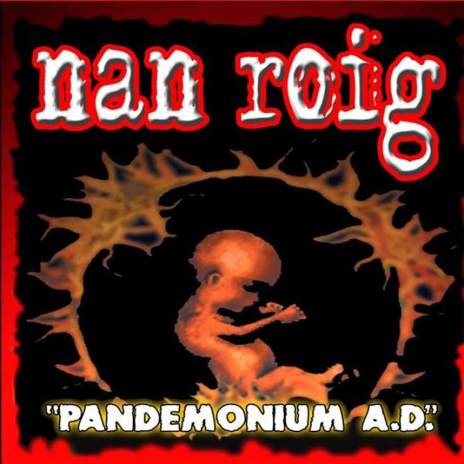 Pandemonium A.D.