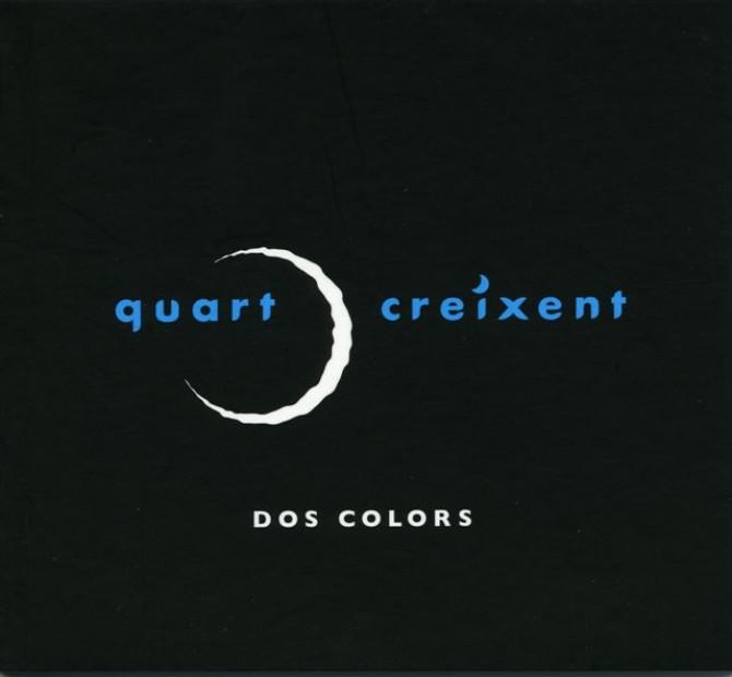 Dos colors