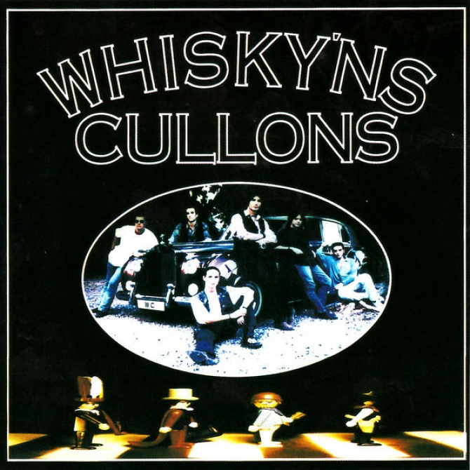 Whisky'ns Cullons