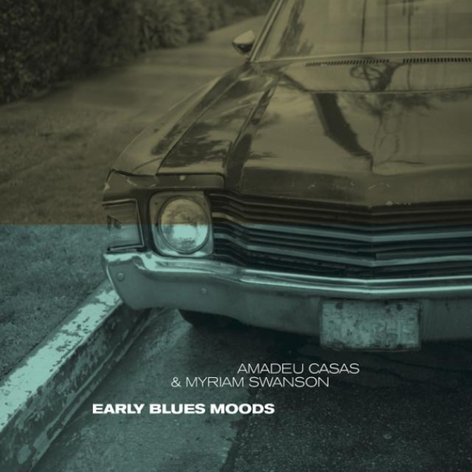 Early Blues Moods