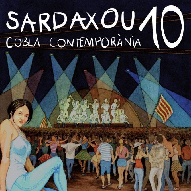 Sardaxou - Rock. Vol. 10