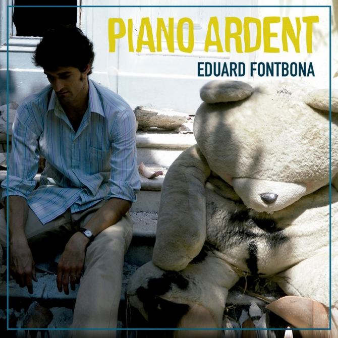 Piano ardent