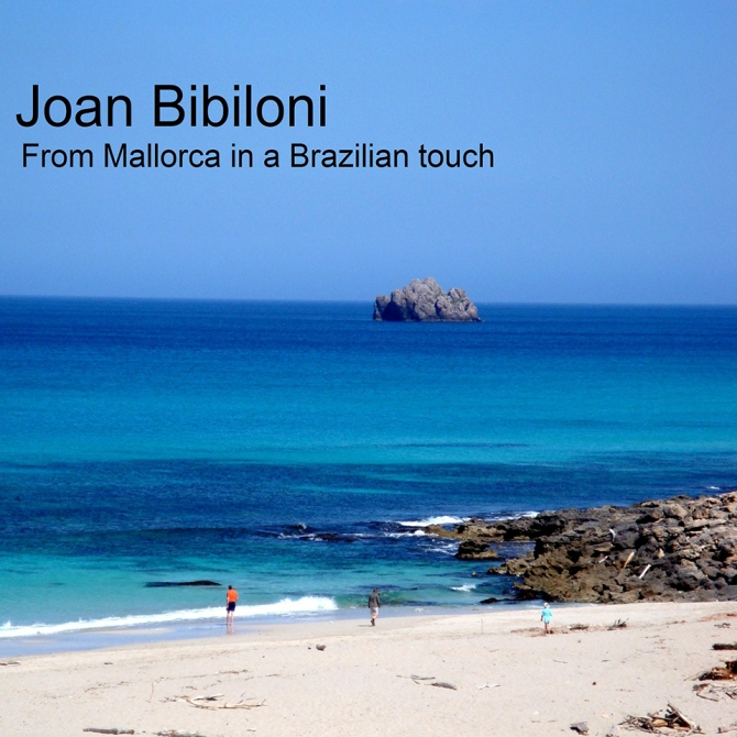 From Mallorca in a Brazilian Touch