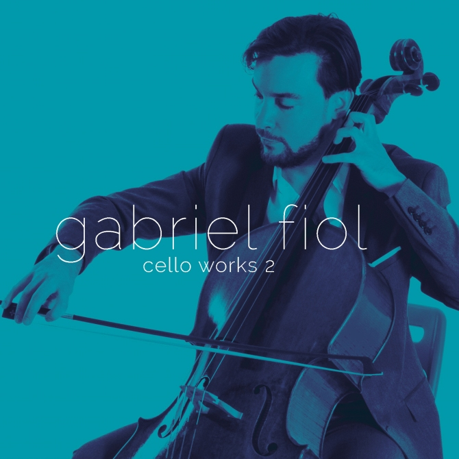 Cello Works 2