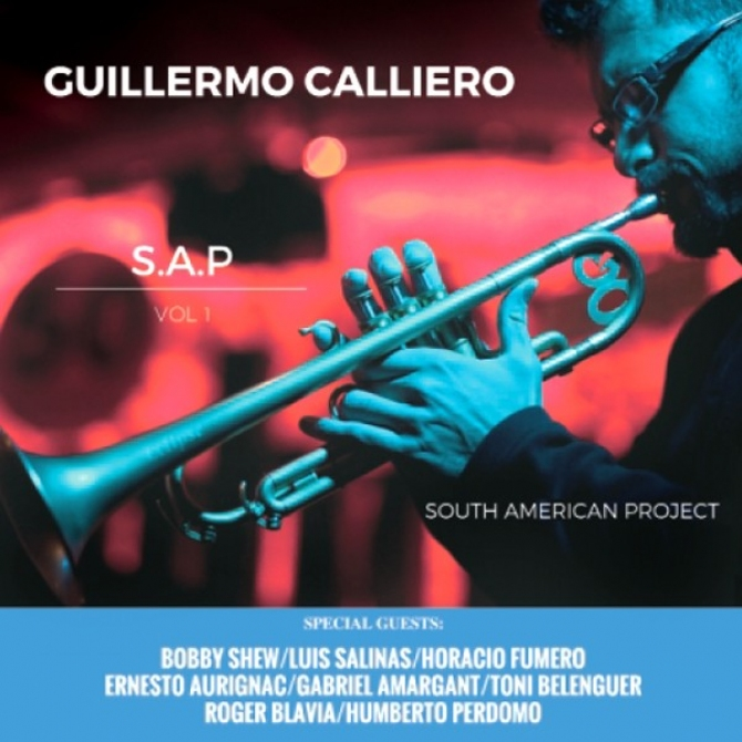 South American Project (SAP). Vol. 1
