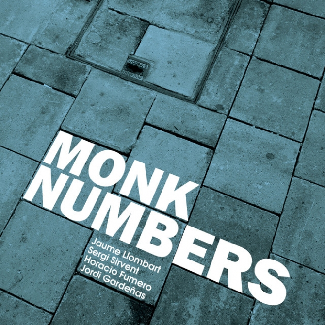 Monk Numbers