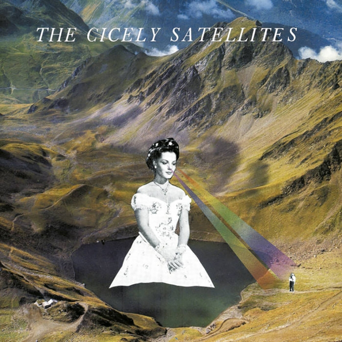 The Cicely Satellites