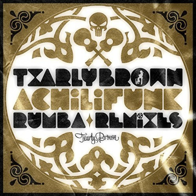Achilifunk Rumba Remixes