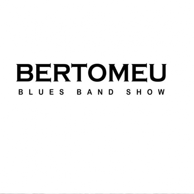 Bertomeu Blues Bland Show