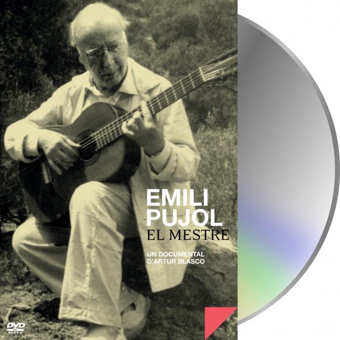 Emili Pujol. El mestre