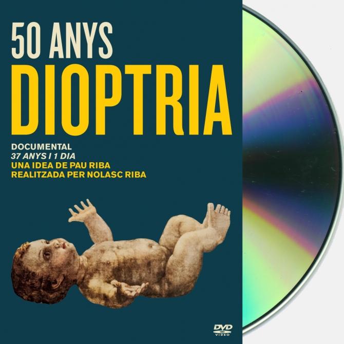 50 anys Dioptria