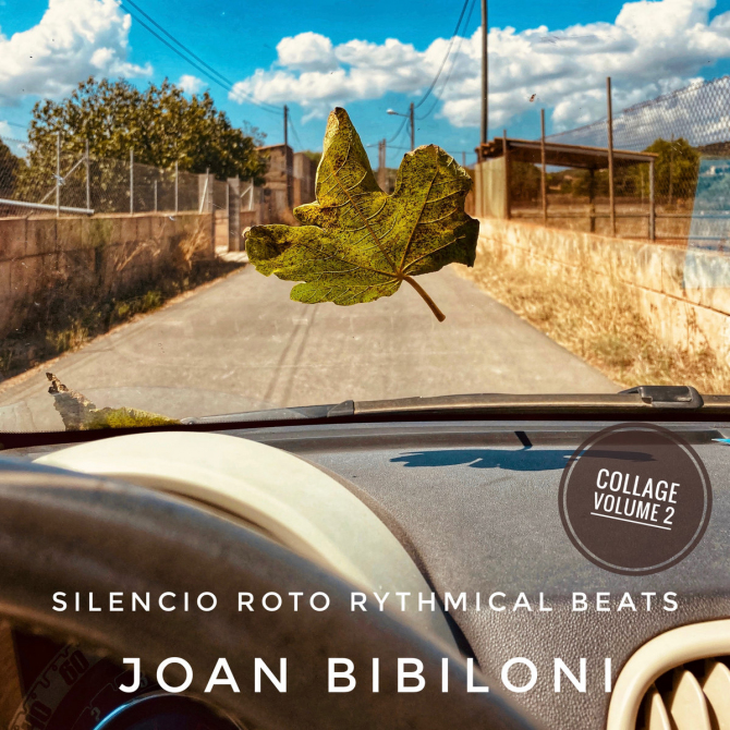 Silencio roto Rhythmic Beats. Collage volume 2