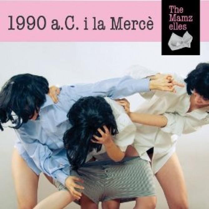 1990 a.C. i la Mercè