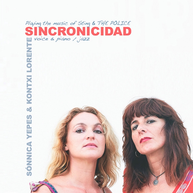 Sincronicidad. Playing the Music of Sting & The Police