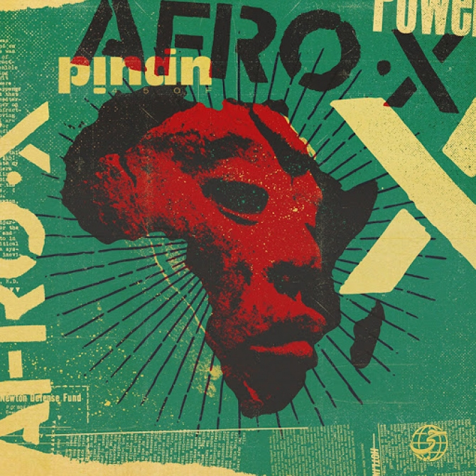 Afro-X