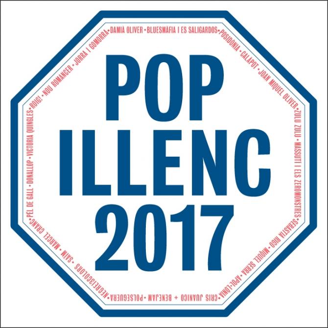 Pop illenc 2017