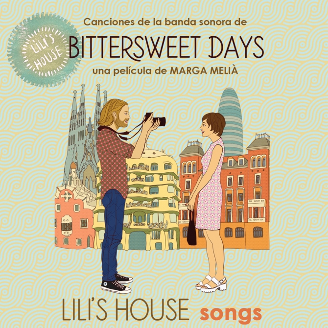 Bittersweet days (Original Motion Picture Soundtrack)