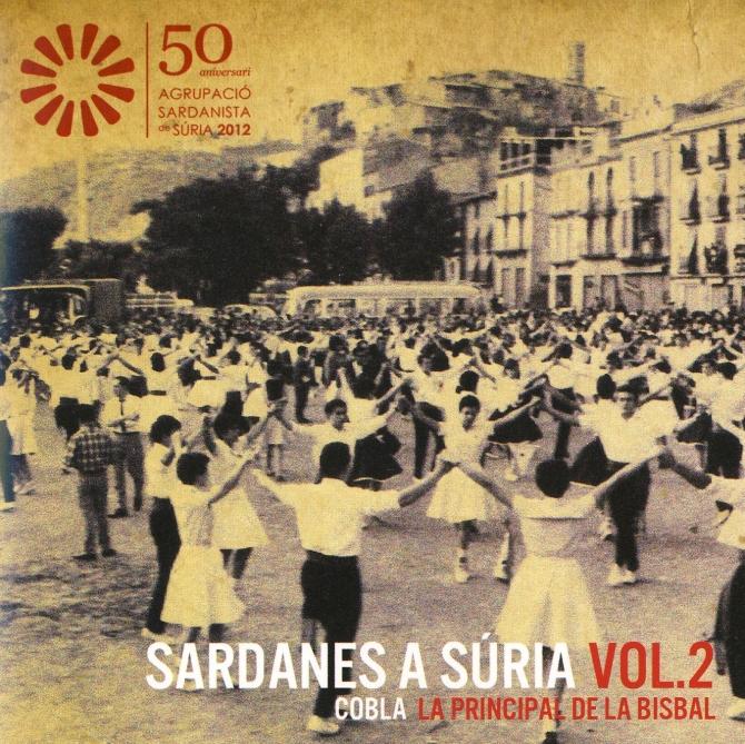 Sardanes a Súria vol.2