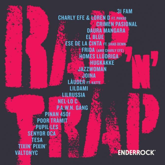 Rap'n'trap