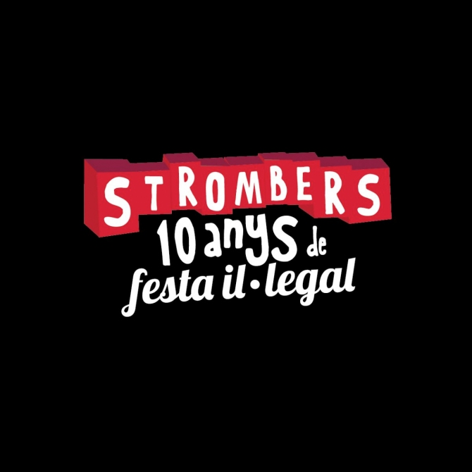 10 anys de festa il·legal