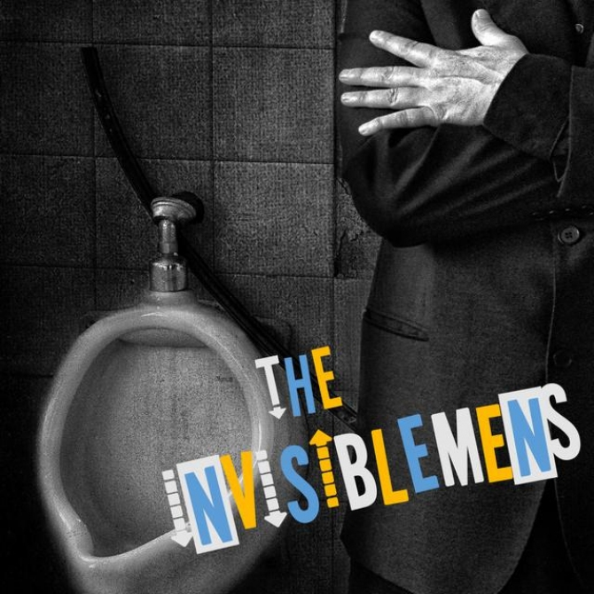 The Invisiblemens